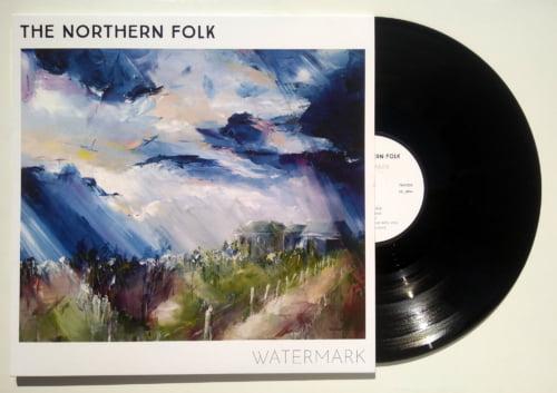Watermark (Vinyl)